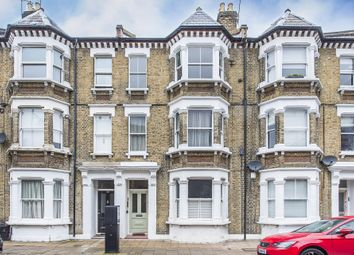 Thumbnail 2 bed flat to rent in Cruden Street, Islington, London