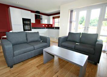 Thumbnail 1 bedroom flat to rent in The Ashburtons, Listowel Road, Birmingham