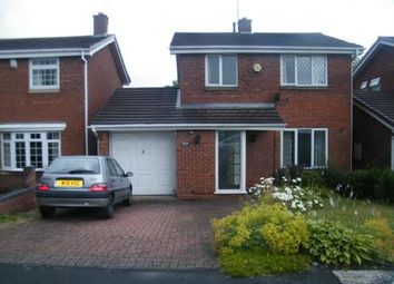 Thumbnail 3 bed detached house for sale in Camino Road, Birmingham, West Midlands