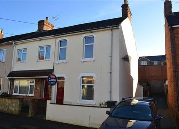 3 bed end terrace house to rent in Redcliffe Street, Swindon SN2