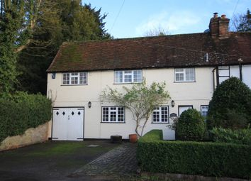 Thumbnail 4 bed cottage for sale in Whiteleaf, Princes Risborough