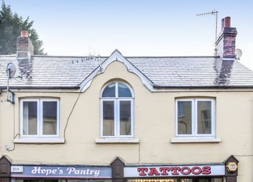 Thumbnail 1 bed flat for sale in Station Street, Abersychan, Pontypool