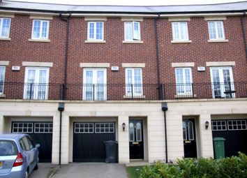 Thumbnail 3 bed detached house to rent in Salamanca Crescent, Middleton, Leeds