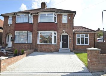 Thumbnail 4 bed semi-detached house for sale in Springfield Mount, Kingsbury