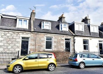 Thumbnail 3 bed terraced house for sale in Springbank Terrace, Aberdeen