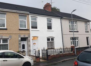 Thumbnail 2 bed terraced house to rent in Salem Rd, Felinfoel, Llanelli