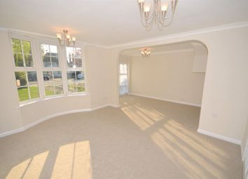 Thumbnail 4 bed semi-detached house to rent in Stanley Avenue, Beckenham
