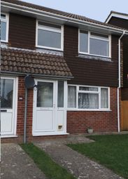 Thumbnail 3 bed end terrace house to rent in Stanley Road, Peacehaven