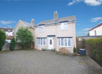 Thumbnail 4 bed detached house for sale in Honiton, Devon