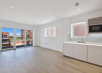 Thumbnail 1 bed flat to rent in Burnell Building, Wilkinson Close, Edgware Road, London