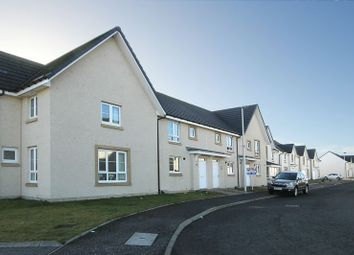 Thumbnail 3 bed terraced house for sale in Appleton Drive, Eliburn, Livingston