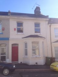 Thumbnail 4 bed terraced house to rent in Wake Street, Pennycomequick, Plymouth