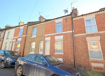 3 bed terraced house to rent in Brook Street, Northampton NN1