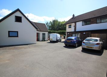 Thumbnail 6 bed semi-detached house for sale in Chapel Road, Abergavenny