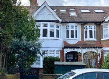 Winton Avenue, London N11. 4 bed terraced house for sale