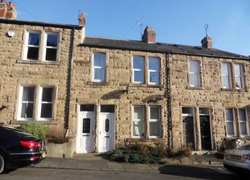 Thumbnail 2 bedroom flat for sale in Rye Terrace, Hexham
