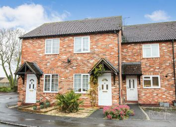 Thumbnail 1 bed terraced house for sale in Nideggen Close, Thatcham