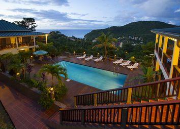 Thumbnail 8 bed villa for sale in Villa Makambu, Marigot Bay, St Lucia