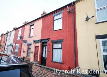 Thumbnail 2 bedroom terraced house for sale in Granville Road, Cobholm, Great Yarmouth