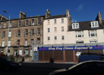 Thumbnail 3 bed flat to rent in Leith Walk, City Centre, Edinburgh
