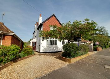 Thumbnail 4 bedroom detached house for sale in Fairview Avenue, Earley, Reading, Berkshire