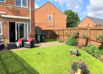 Thumbnail 2 bed semi-detached house for sale in Warner Avenue, St. Helen Auckland, Bishop Auckland