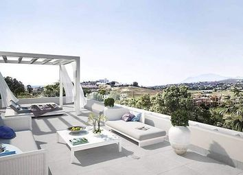 Thumbnail 3 bed penthouse for sale in Estepona, Malaga, Spain