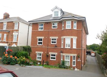 Thumbnail 2 bed flat for sale in Hill Road, Dovercourt, Harwich, Essex