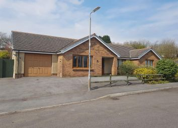Thumbnail 3 bed detached bungalow for sale in Rhoslan, Upper Tumble, Llanelli