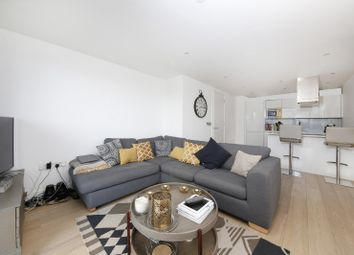 Thumbnail 1 bed flat to rent in Kensington Apartments, 11 Commercial Street, London