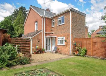 Thumbnail 3 bed semi-detached house for sale in Horsham Road, Cranleigh