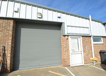 Thumbnail Warehouse to let in Unit 4, West Howe Industrial Estate, Bournemouth