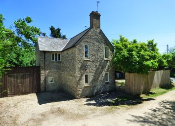Thumbnail 2 bed property for sale in Hazells Lane, Filkins, Lechlade