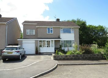 4 bed detached house for sale in Broadleaze Way, Winscombe BS25