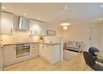 Thumbnail 2 bed flat to rent in Bartlemas Road, Oxford