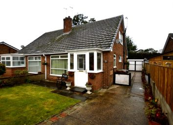 Thumbnail 2 bed bungalow for sale in The Oval, Rothwell, Leeds, West Yorkshire