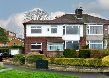 Thumbnail 4 bed semi-detached house for sale in Crimicar Lane, Sheffield, South Yorkshire