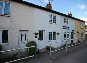 Thumbnail 2 bed terraced house for sale in Startops End, Marsworth, Buckinghamshire