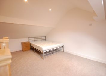 Thumbnail 4 bedroom terraced house to rent in Mount Street, Sheffield, South Yorkshire