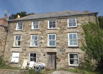 Thumbnail 2 bed flat for sale in St Agnes, Truro