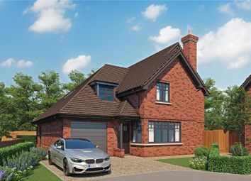 Thumbnail 4 bedroom detached house for sale in Brownswood Road, Beaconsfield, Buckinghamshire
