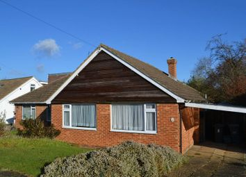 Thumbnail 2 bedroom bungalow for sale in Salisbury Close, Tonbridge