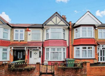 Thumbnail 4 bed terraced house for sale in Bedford Road, Harrow