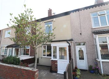 2 bed terraced house to rent in Welbeck Road, Bolsover, Chesterfield S44