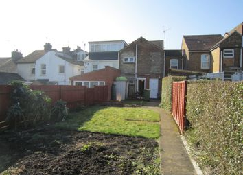 Thumbnail 1 bed flat to rent in Whitmore Street, Maidstone