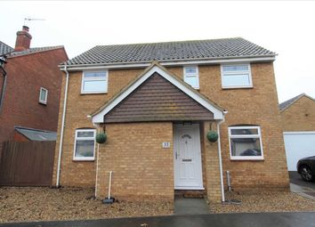 Thumbnail 4 bed property to rent in Valley Walk, Felixstowe