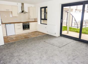 Thumbnail 2 bedroom flat for sale in Waterworks Road, Hastings