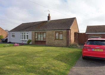 Thumbnail 2 bed bungalow to rent in St Leonards Walk, Ryton On Dunsmore, Coventry