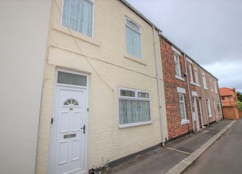 Thumbnail 3 bed terraced house for sale in Tees Street, Loftus, Saltburn-By-The-Sea