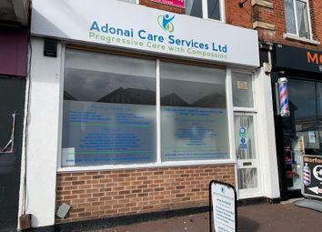 Retail premises to let in 682 Wimborne Road, Moordown, Bournemouth BH9
